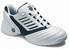 K SWISS übertreffen Tennis Schuhe–UK 6,5