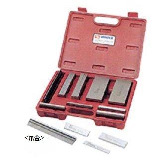 VERTEX バーテックス パラレルブロックセット VP-100 (爪金付9組) B01LL70PRI