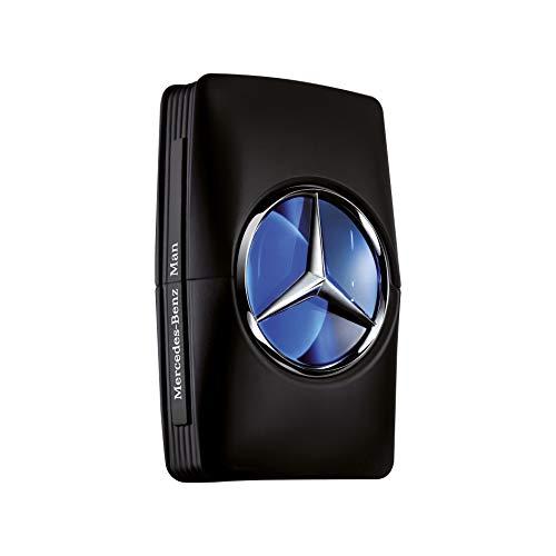 Mercedes Benz | Man | Eau de Toilette | SprayforMen | Aromatic Scent | 1.7 oz (Mercedes Benz Cologne For Men)