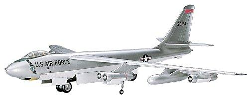 Hasegawa 1/72 B-47E Stratojet