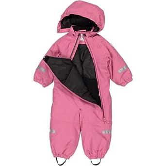 4e5006a3c Amazon.com  Polarn O. Pyret Anorak Style Snowsuit (Baby)  Clothing