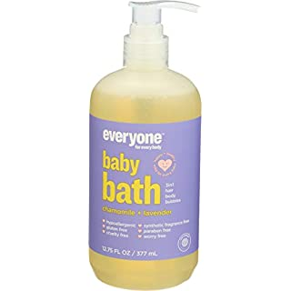 Everyone Wash Baby Chamomile Lavender, 12.75 oz