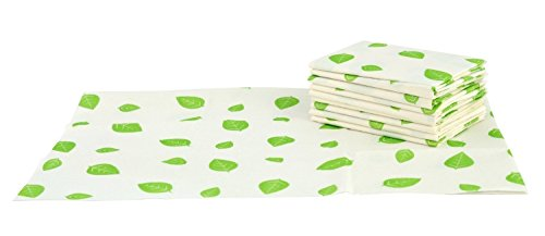 Munchkin Arm & Hammer Disposable Changing Pad - 100 Pack by Munchkin