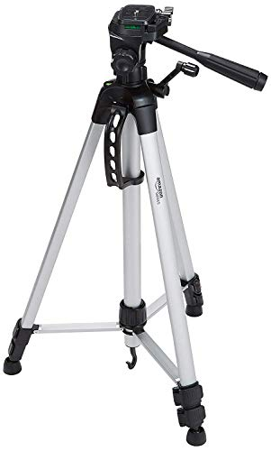 AmazonBasics 60-Inch Lightweight Tripod with Bag from AmazonBasics