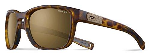 Julbo Paddle Performance Sunglasses - Polarized 3 - Tortoiseshell/Black (Julbo Sunglasses Polarized)