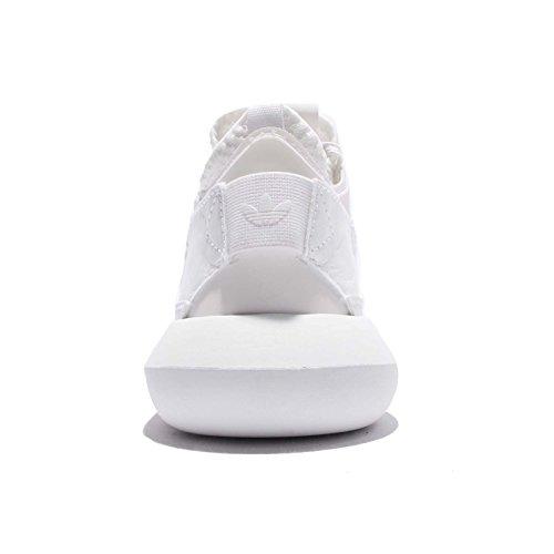 Adidas Womens Tubular Intrap W Hk, Calzature Bianche / Calzature Bianche Scarpe Bianche / Calzature Bianche