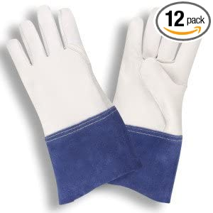 Cordova 8530M MIG/TIG Welder Glove, Size Medium (12 Pair)