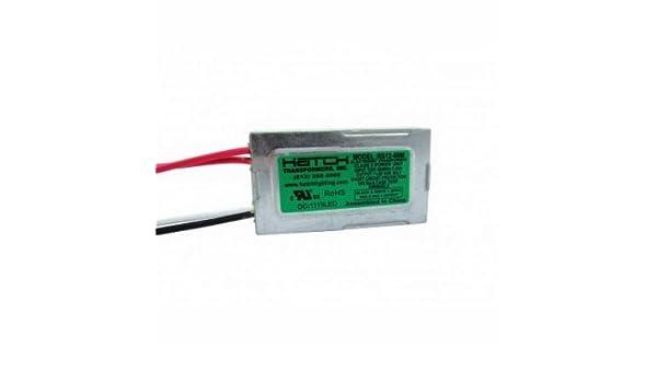 Hatch Led Drivers >> Hatch Led Driver 30 Watt 120 Volt Input 11 5 Volt Output 0 25