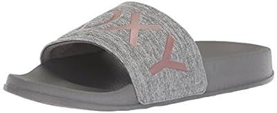 Roxy Women's Slippy Slide Sandal Sport