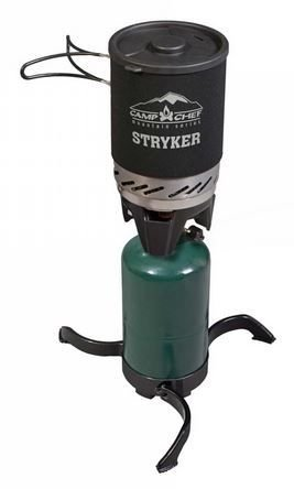 Camp Chef Mountain Series Stryker Propane Stove