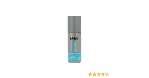 Kadus Professional Stimulating Sensation Tonic 150ml Amazon Ca Beauty
