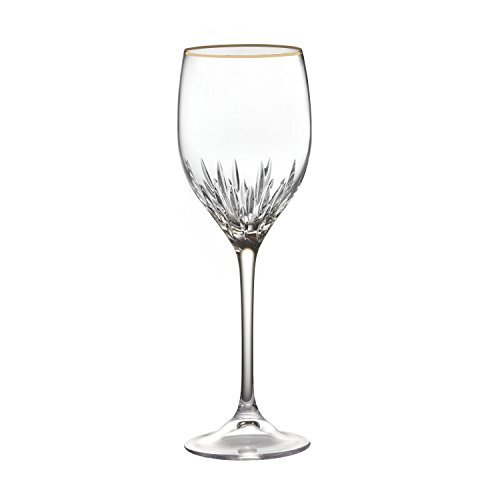 - Vera Wang Wedgwood Duchesse Wine, Gold