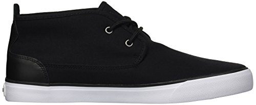Marc New York by Andrew Marc Men's Bergen Mid Sneaker Black/White/Gum good selling cheap online sale classic free shipping huge surprise with mastercard for sale 2014 newest cheap online 0SdoT8TK