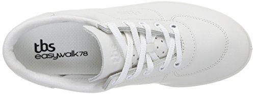 De Brandy B7a07 Blanc Chaussures blanc Tennis Femme Tbs Col RvHBqq