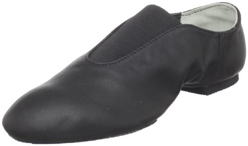 Dance Class Womens GS401 Center Gore Jazz ShoeBlack10 M US
