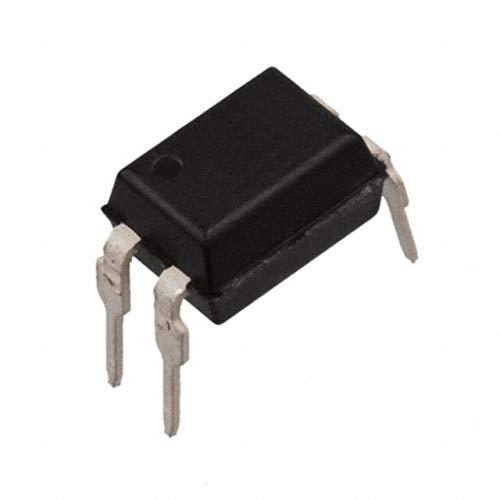TLP521X Isocom Components 2004 LTD Isolators Pack of 100 (TLP521X) by Isocom Components 2004 LTD (Image #1)