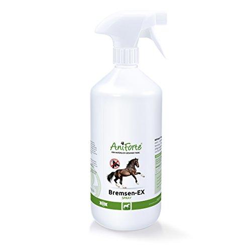 AniForte Bremsen-EX Spray 1 Liter- Naturprodukt für Pferde