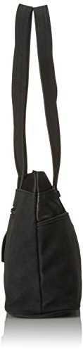 Shoulder Tamaris Black Black Khema Women's Comb Bag 098 Bag Shoulder FE6ZE