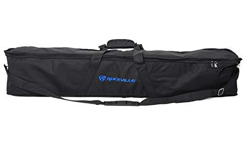 Rockville Transport Bag for Chauvet COLORband T3 BT Linear Wash Light Strip