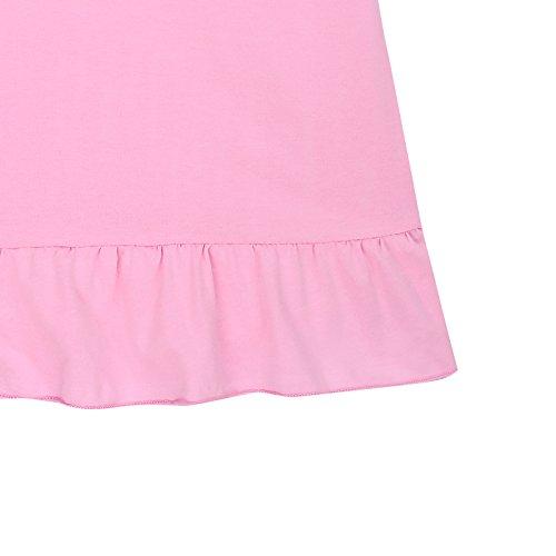 Yvonnelee - Pijama - para mujer 5(150-165cm)