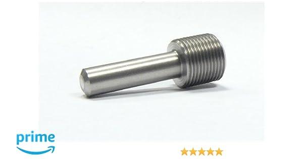 """5//8/""""-24 Threading Alignment Tool TAT Die Starter for .22 // .223 Gunsmithing"""