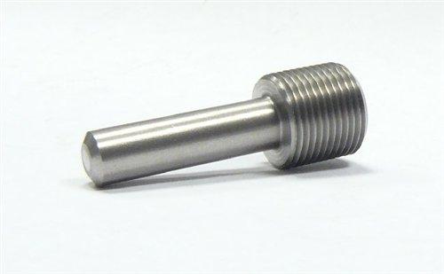 5/8-24 RH Threading Alignment Tool (TAT) Die Starter for .308, .300 & 7.62 Caliber - Gunsmithing