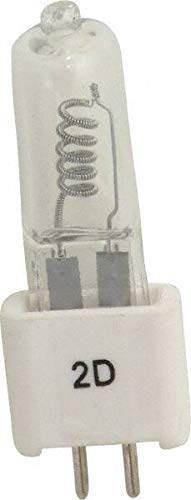Value Collection 6 Pack 360 Watt T5 Halogen Miniature and Specialty Lamp