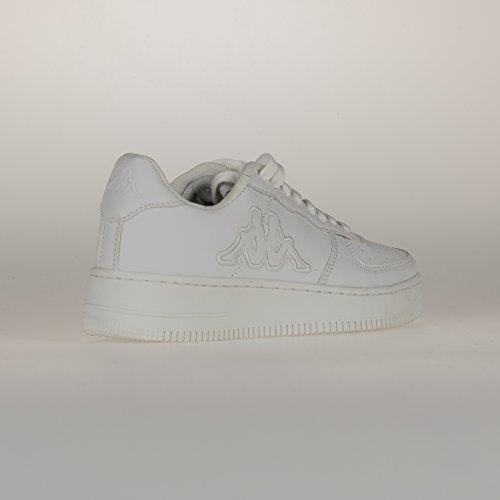 Alta 43 Air 2V 3 1 Sneakers Uomo Kappa Caserta Force Bianco 8fwYYR