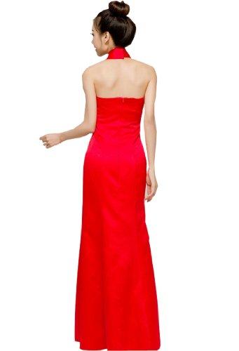 Kleid Beauty Emily Rot Damen Rot aa6fwpgx