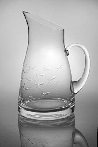 School of Fish 67oz. Pitcher