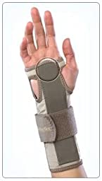 Mueller Carpal Tunnel Wrist Stabilizer Small/Medium