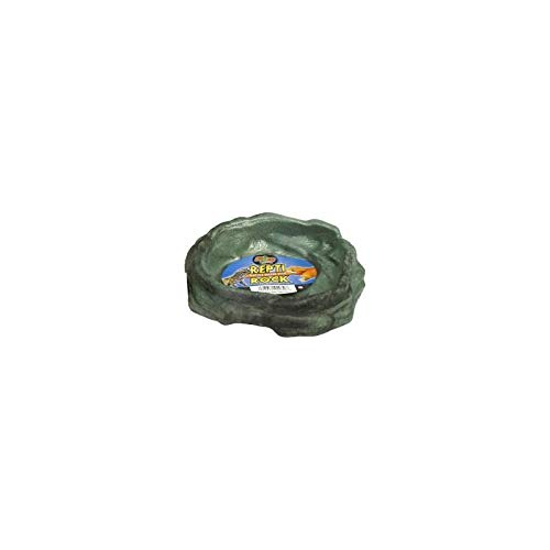 Repti - rock Water Dish 6 X 5 - Medium ZOO MED LABORATORIES
