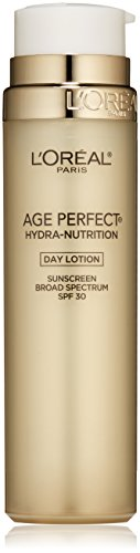 LOreal Paris Perfect Hydra Nutrition Facial