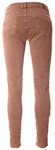 de braun Boyfriend Basic Donna jeans Da v477x