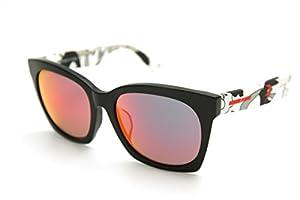 McQ - Alexander McQueen Sunglasses fit bridge 0017SA 0017 MQ0017SA