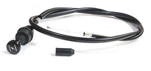 Choke Cable W/Boot For HONDA Rancher 350 OEM Carburetor 2000-2003 17950-HN5-671