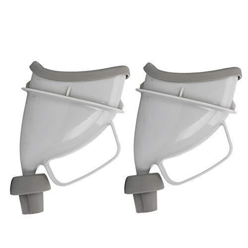 Urinoir Pot -Outdoor Car Travel Draagbare kunststof mannelijk vrouwelijk urinoir urinoir pee toiletpot
