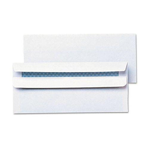 - UNV36101 - Universal Self-Seal Business Envelope