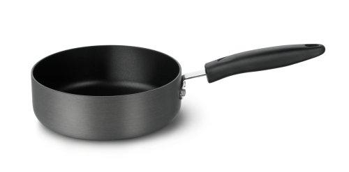 Calphalon Simply Calphalon Traditional Hard-Anodized Nonstick 2-Quart Saute Pan