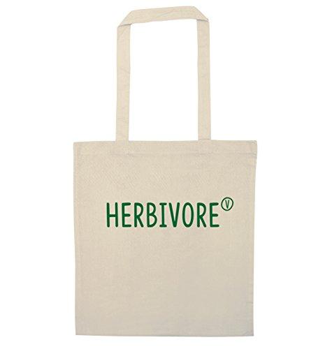 Bag Flox Creative Tote Natural Herbivore wpEprx