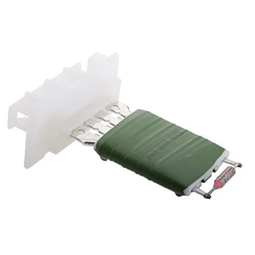 Dolity Replacement Heater Blower Fan Resistor: