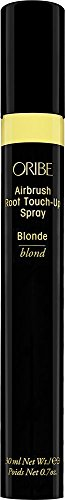 ORIBE Airbrush Root Touch Up Spray, 0.7 oz (Best Root Touch Up Product For Blonde)