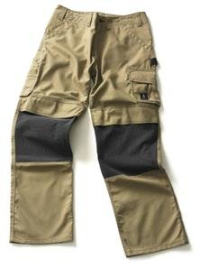 Mascot 05079-010-05-90C50 Lerida Trousers, L90cm/C50, Khaki