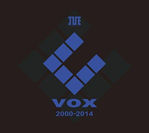 I've C-VOX 2000-2014の商品画像