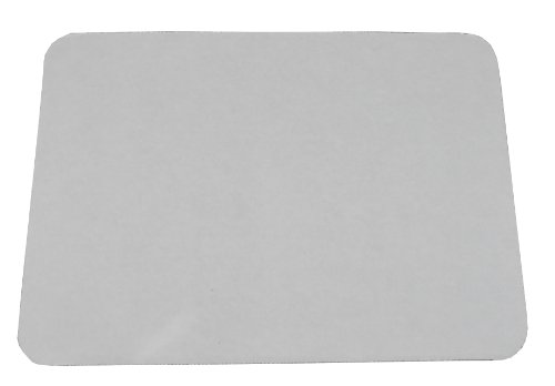Southern Champion Tray 11953 Corrugated Uncoated Single Wall Cake Pad, Half Sheet, 19