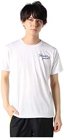 陸上 ウェア 半袖Tシャツ VQ561012J01 WH S