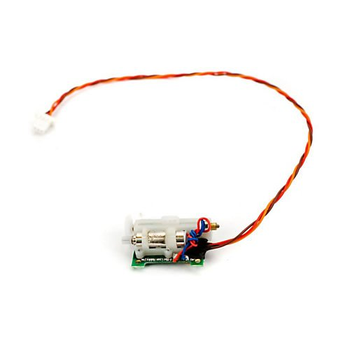 Spektrum 2.3-Gram Performance Linear Long Throw Servo