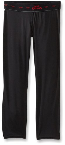 Hot Chillys Youth Peach Bottom (Black, ()