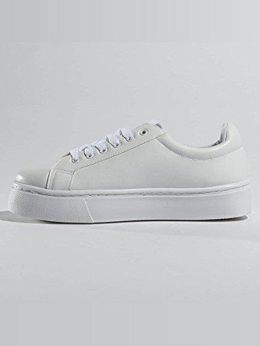 Bianco Pieces Scarpe Donna Sneaker psMonet wqI6Uq