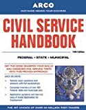 Civil Service Handbook, Arco Editorial Staff and McKay, 0028635418